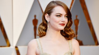 In this Feb. 26, 2017, file photo, actor Emma Stone attends the 89th Annual Academy Awards at Hollywood & Highland Center in Hollywood, California.