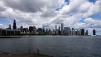 Chicago Forecast: Cool Temperatures, Scattered Showers on Tap for Sunday