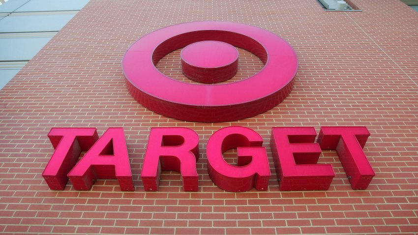 Target Sign Store