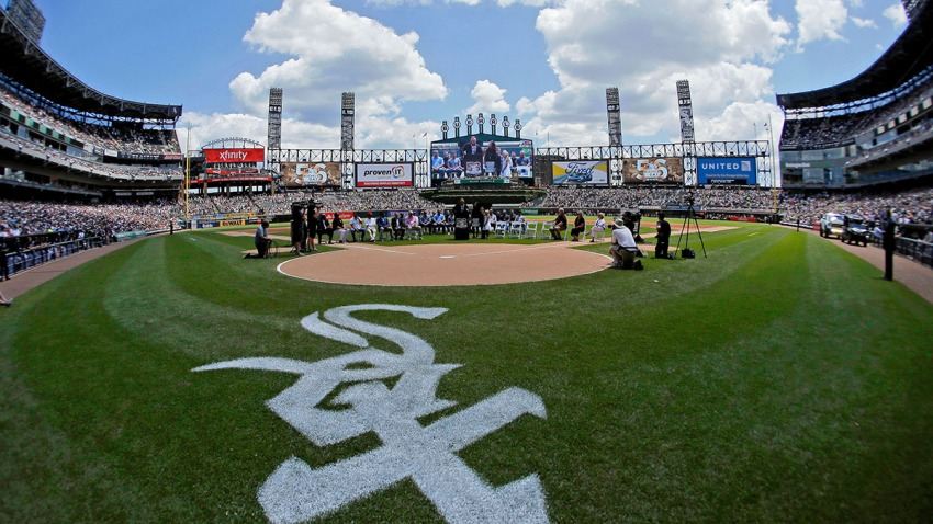 White Sox Make Roster Moves Ahead of Doubleheader