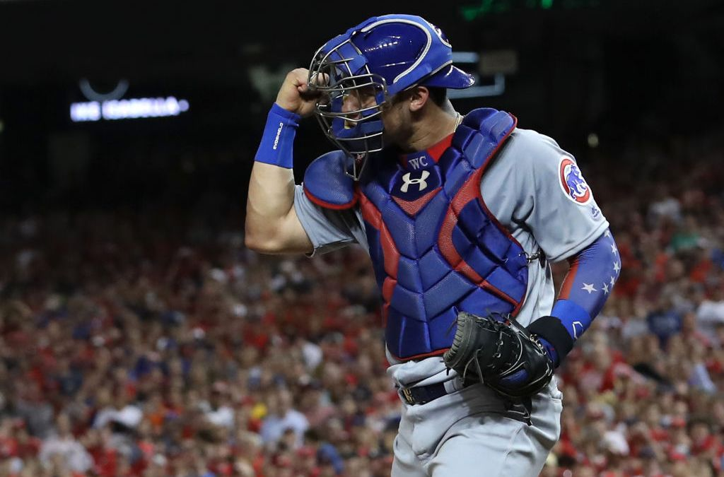 Chicago Cubs Playoff Update: Clinching Scenarios Going Into Tuesday