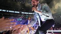 Singer Thomas Rhett Says He Was 'Built to Be a Girl Dad'