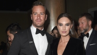 Armie Hammer and Elizabeth Chambers Break Up After 10 Years of Marriage