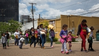 US Will Appeal Order Barring Expulsions of Migrant Children