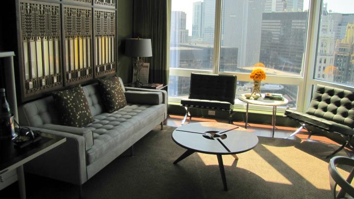 HGTV Living Room 2
