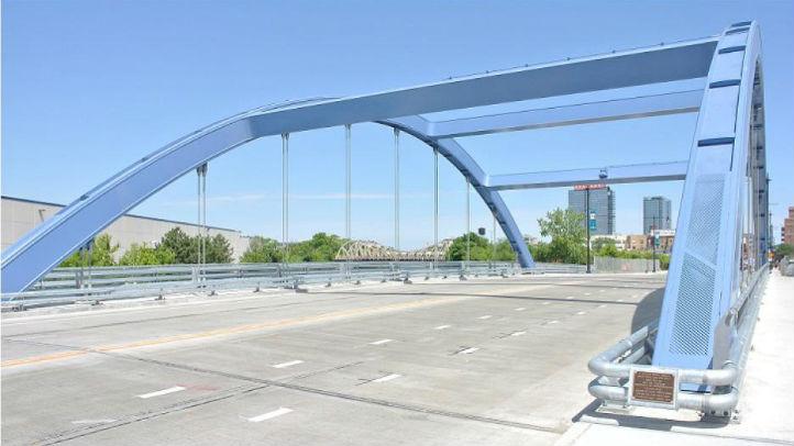 Halsted Bridge