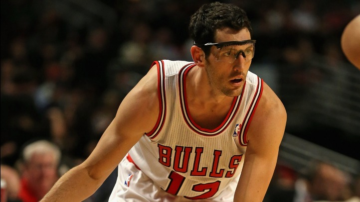 Hinrich Injured