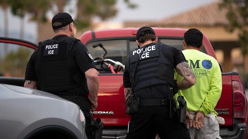 Immigration Enforcement Tactics