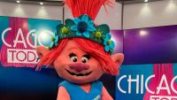 Trolls Live Musical Coming to Chicago This Weekend