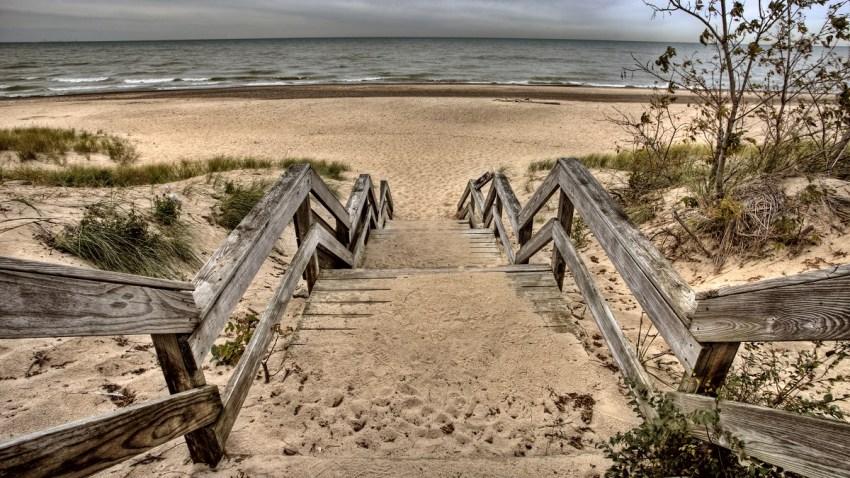 Indiana Dunes, IN