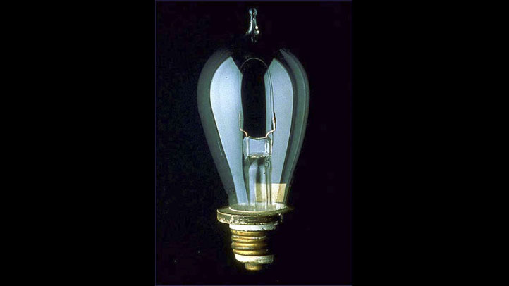 Invention-Light-Bulb