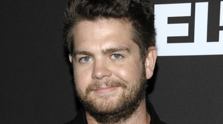 People Jack Osbourne