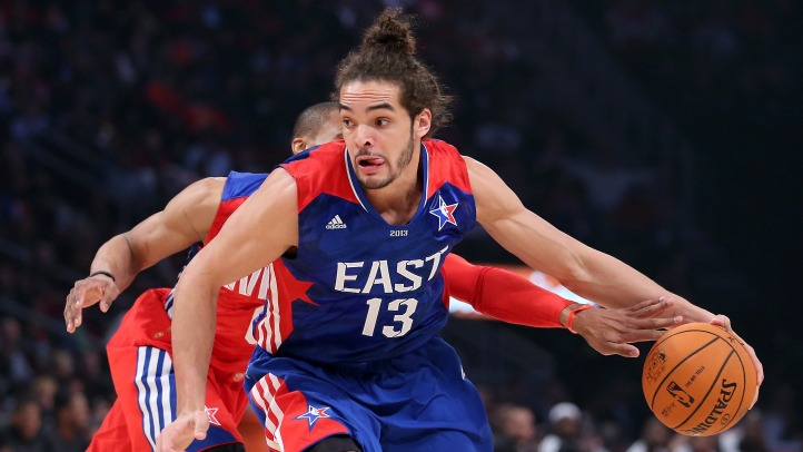 Joakim All-Star