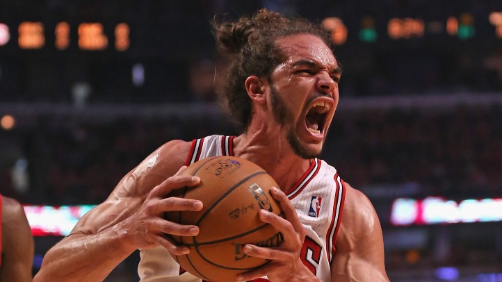 Joakim Fired Up