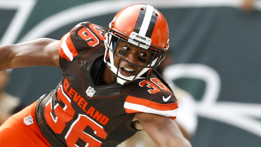 KWaun Williams GettyImages-488069018