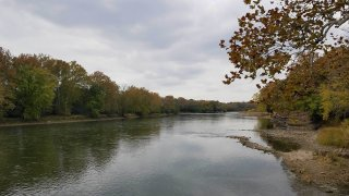 Kankakee River Generic 11-17