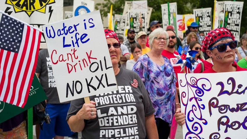 Trump Pipelines