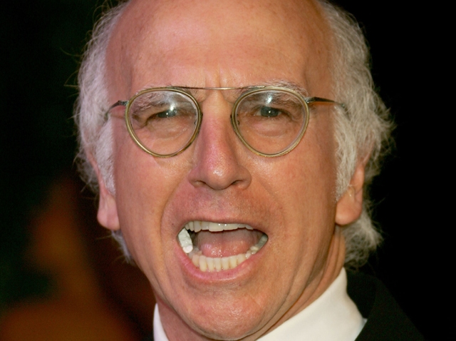LARRY DAVID CLOSE
