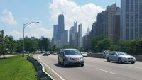 Portion of Lake Shore Drive Would Get New Name Under Amended Proposal