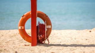 Lifeguard Buoy Lifebuoy