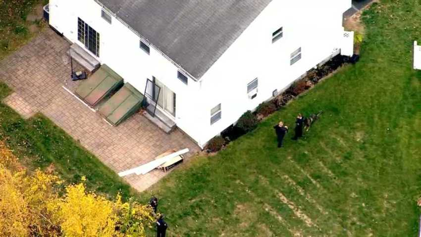 Lowell Home Invasion10252019
