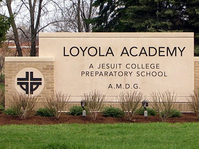Loyola-Academy