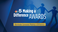Making a Difference Awards: Nominate Unsung Heroes in the Chicago Area