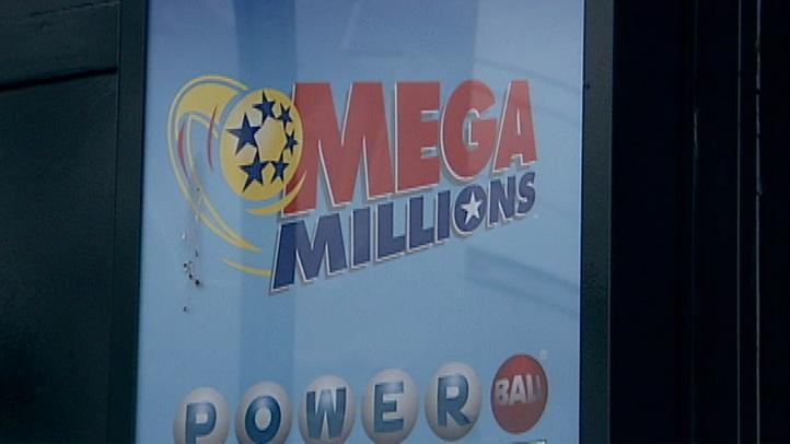 MEGA MILLIONS_Sign