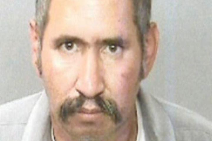 Jose Martinez mug shot
