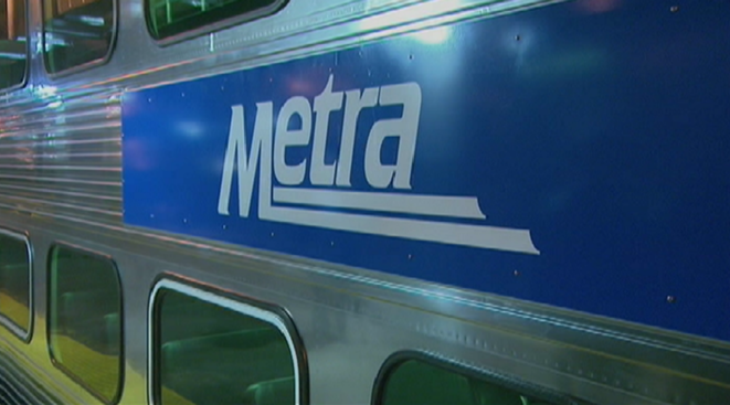 Metra Trains Experiencing Extensive Delays Due to Severe Weather