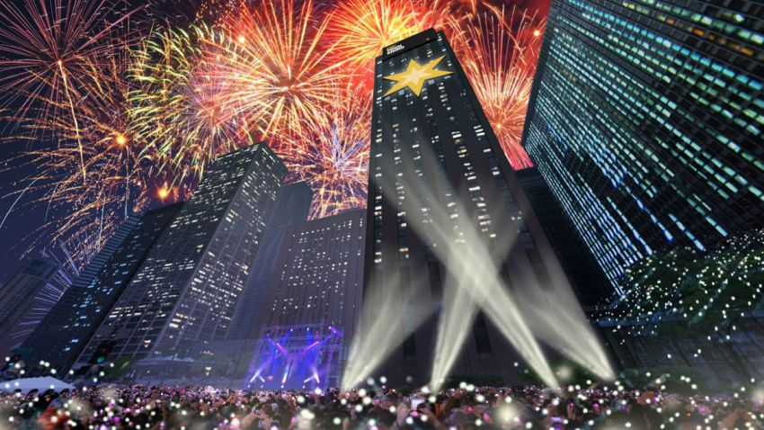 NYE Chicago rendering 1