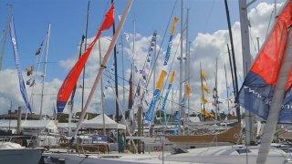 Newport International Boat Show file