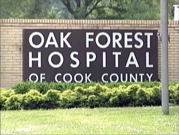 OakForestHospital
