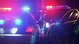 POLICE LIGHTS NIGHT4