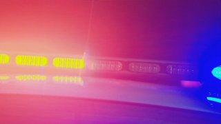 POLICE SIREN 25