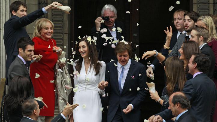 Paul-McCartney-wedding-afterward