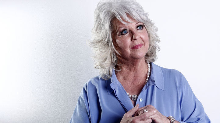 Paula Deen - Portraits