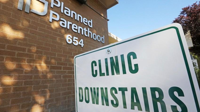 Trump Planned Parenthood