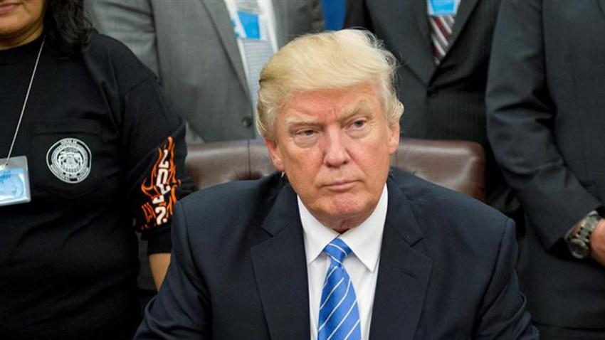 Presidente Trump 2