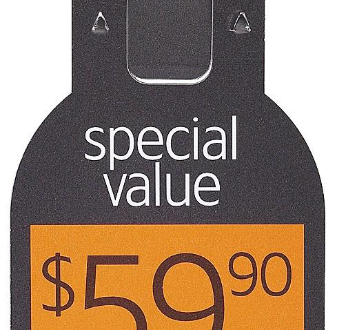 Pricetag p1