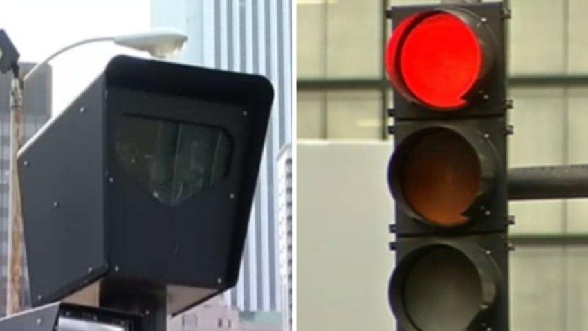 Red Light Cameras 7-26