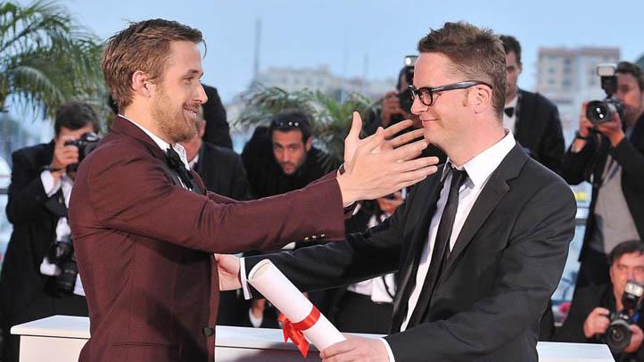 Refn Gosling