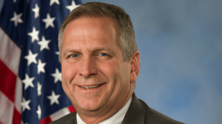 Rep. Mike Bost (R - 12th District)