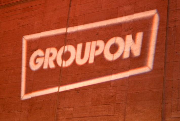 groupon off