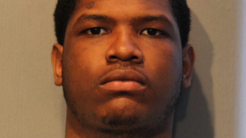 Suspect in CTA Train Robberies Held Without Bail