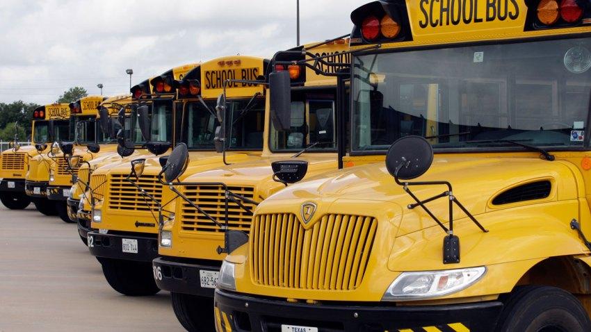 School Bus Cuts