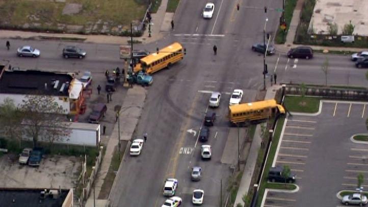 School bus ax p1