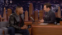 'Tonight': Michael Strahan Says Kobe Bryant 'Is a Legend for a Reason'