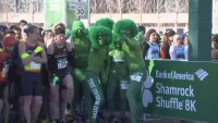 How to Register for the 2021 Virtual Bank of America Shamrock Shuffle