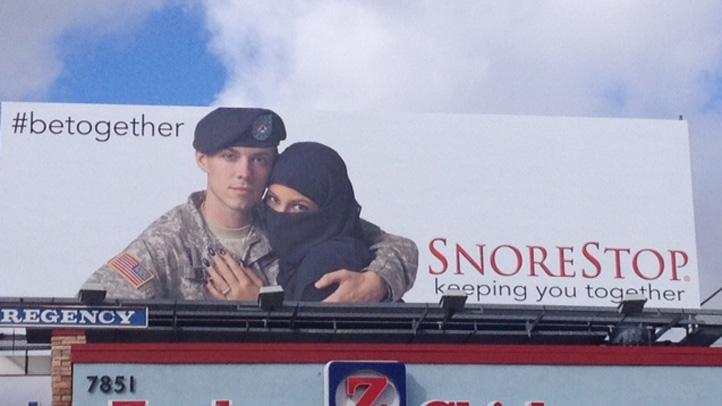 Snorestop-billboard